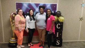 Weathered The Storm – CIS Oscars Event